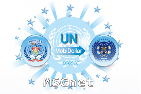 United Nations  MobiDollar for Survival Money  2018