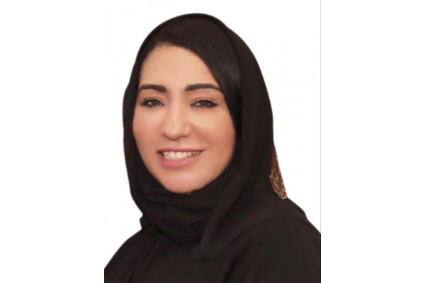 Ambasador for peace Laila El Atfani Rahhal Advisor to The President for international Diplomatic Relations